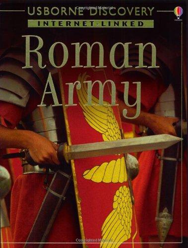 9780746052044: Roman Army