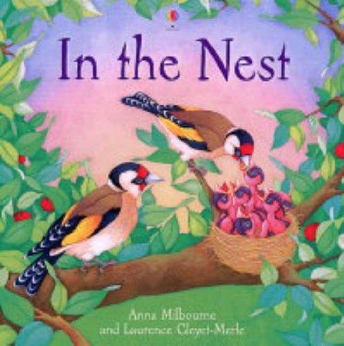 9780746052105: TheNest by Milbourne, Anna ( Author ) ON Jan-28-2005, Hardback
