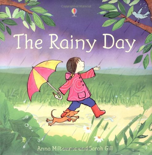 9780746052129: Rainy Day (Picture Books)