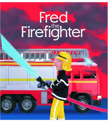 9780746052259: Fred the Fire-fighter (Jobs People Do)