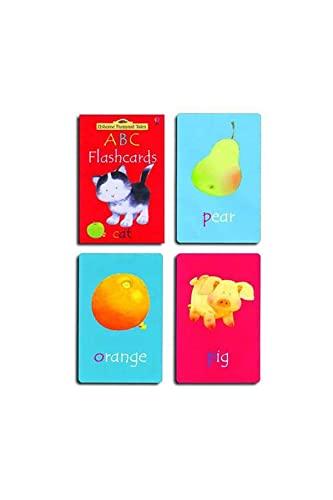 9780746052594: Abc Flashcards (Farmyard Tales)