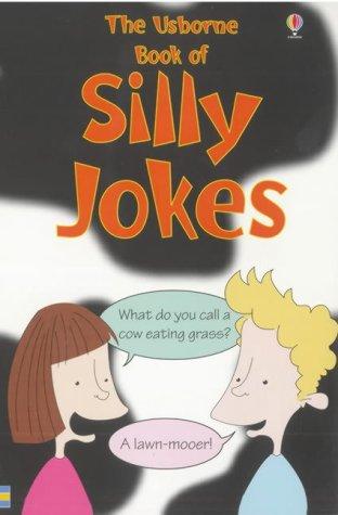 9780746052815: Silly Jokes (Usborne joke books)