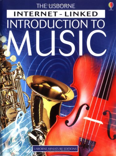 9780746052914: Internet-Linked Introduction to Music