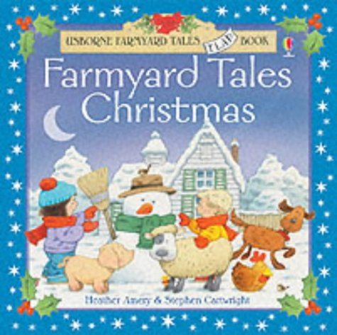 9780746052990: Farmyard Tales Christmas