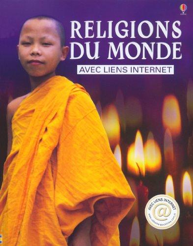 Religions du monde: Rogers, Kirsteen