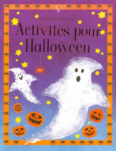9780746053553: Activités pour Halloween