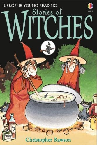 9780746054024: Stories of Witches (Young Reading Series One)
