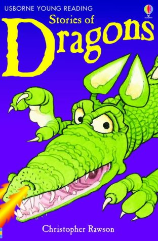 9780746054048: Stories of Dragons (Young Reading)