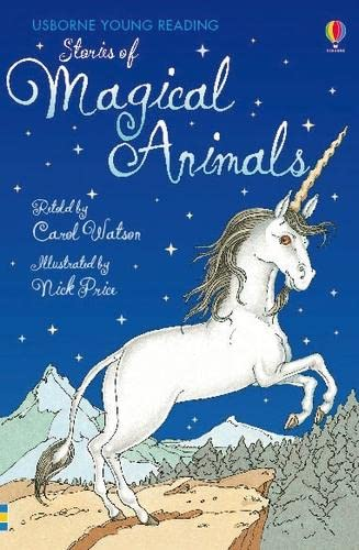 9780746054079: Magical Animals (Usborne young readers)