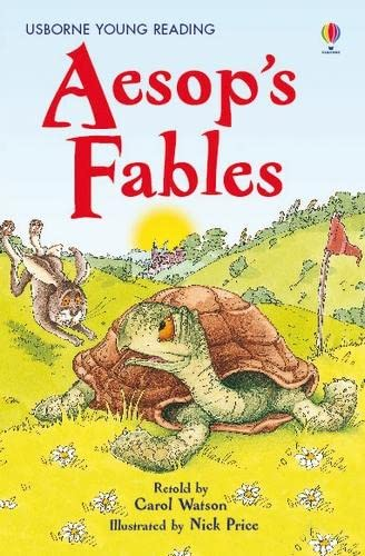 Young Reading: Aesop's Fables: Watson, Carol
