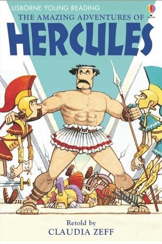 9780746054093: Hercules (Young Reading Level 2)