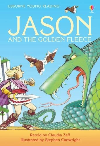 9780746054109: Young Reading: Jason and the Golden Fleece