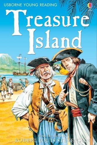 9780746054130: Treasure Island