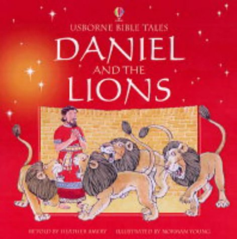 9780746054369: Daniel and the Lions