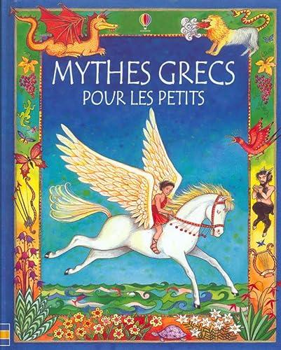 9780746055267: Mythes grecs pour les petits (Livres Cadeaux)