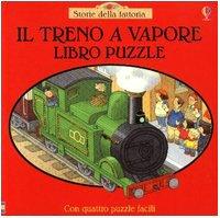 9780746055427: Il treno a vapore