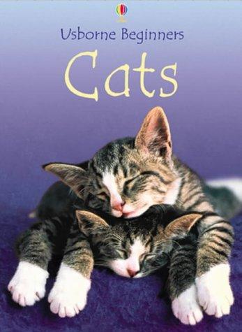 9780746055885: Cats (Usborne Beginners)