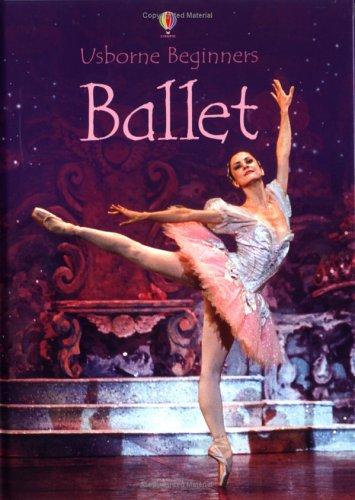 9780746055946: Beginner's Ballet