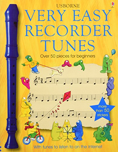 9780746056271: Very Easy Recorder Tunes (Activities)