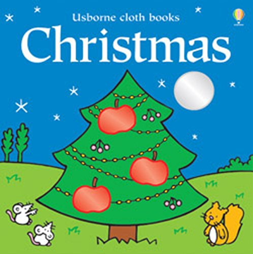 9780746056592: Christmas (Usborne Cloth Books)