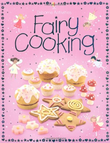 9780746056660: Fairy Cooking