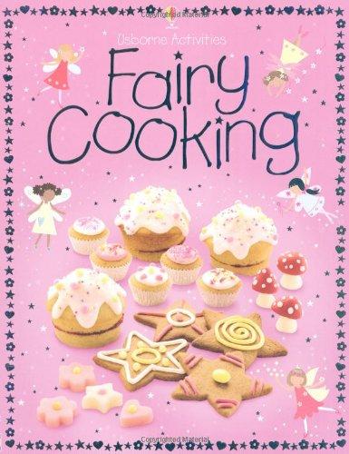 9780746056660: Fairy Cooking (Usborne Activities)