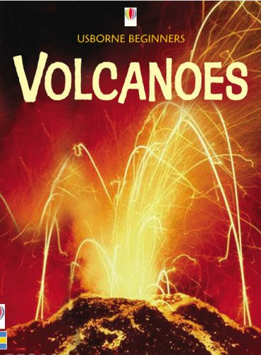 9780746056721: Volcanoes (Usborne Beginners)