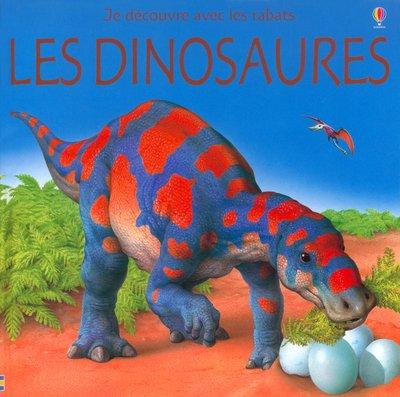 9780746056967: Dinosaures