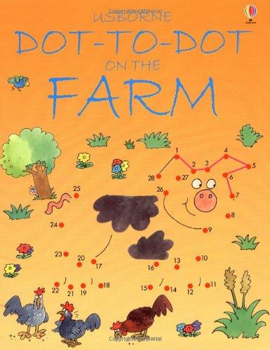 9780746057155: Dot to Dot Farm