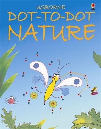 9780746057162: Dot to Dot Nature: 1