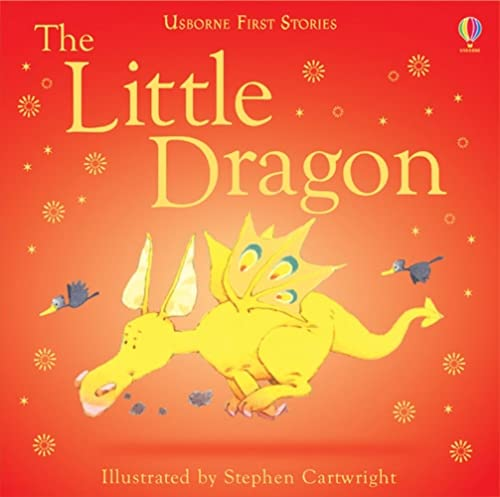 9780746057223: The Little Dragon (Usborne First Stories)