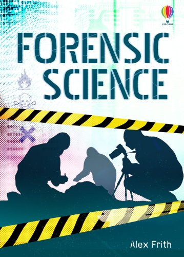 9780746057568: Forensic Science