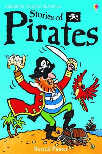 Stories Of Pirates: Russell Punter