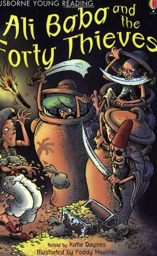 9780746057742: Ali Baba and the Forty Thieves