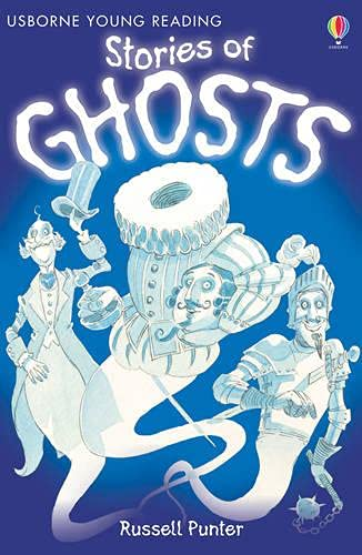 9780746057780: Stories of Ghosts (Young Reading Series 1)