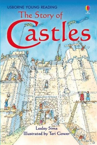 9780746057797: The Story of Castles (Young Reading (Series 2))