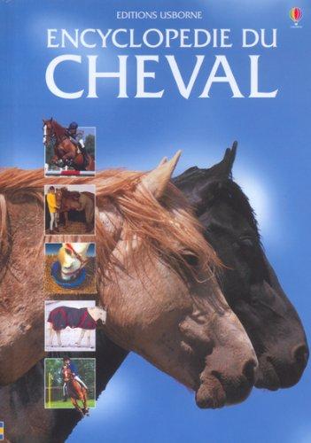 9780746057902 - Struan Reid: Encyclopédie du cheval - Livre