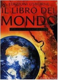 9780746057940: Il libro del mondo