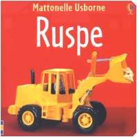 9780746058060: Ruspe (Mattonella Usborne)