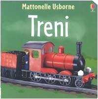 9780746058077: Treni [Italia]