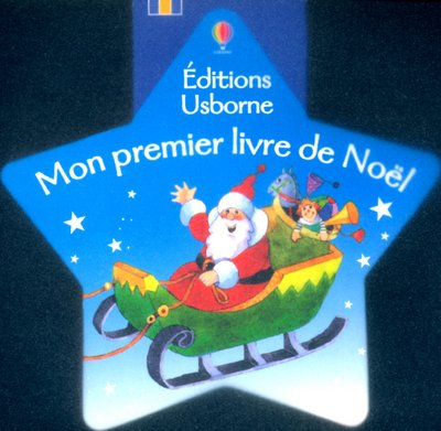 9780746058091: Mon premier livre de Noël