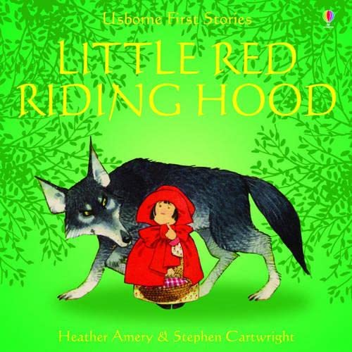 9780746058374: Little Red Riding Hood