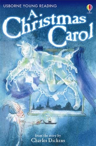 A Christmas Carol (Young Reading Series Two) (0746058578) by Charles Dickens; Lesley Sims