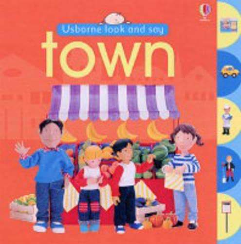 9780746058671: Town