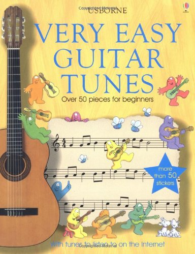 9780746058794: Very Easy Guitar Tunes