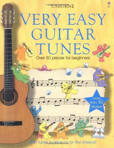 9780746058794: Very Easy Guitar Tunes