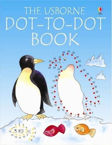 9780746058985: Dot to Dot Book