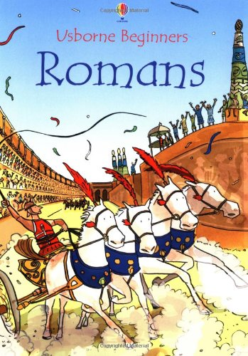 9780746059111: Romans