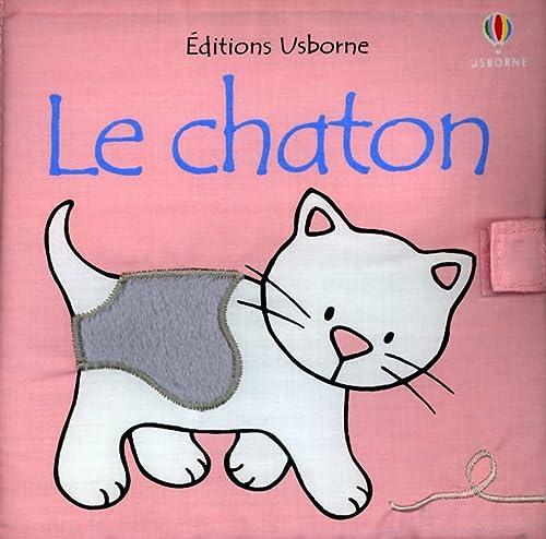 9780746059173 - Watt, Fiona: Le Chaton - Livre