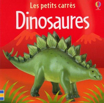9780746059593: Les Dinosaures